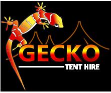 Gecko Tents Logo